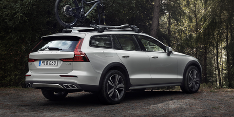 22 The 2020 All Volvo Xc70 Performance and New Engine