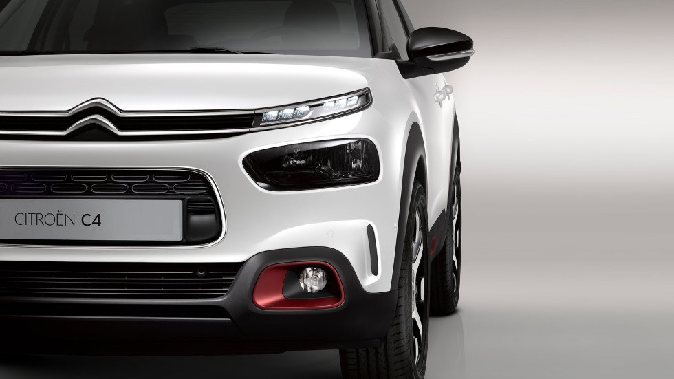 22 The 2020 Citroen C4 Redesign and Concept