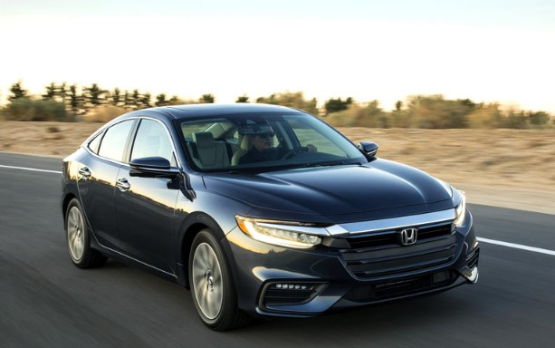 22 The 2020 Honda Accord Coupe Spirior Model