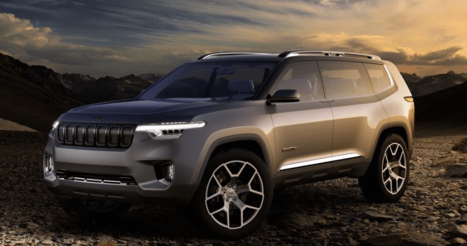 22 The 2020 Jeep Compass Release