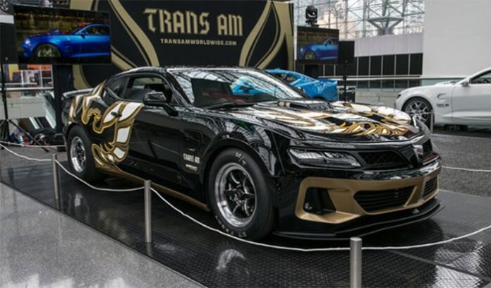 22 The 2020 Pontiac Firebird Specs and Review
