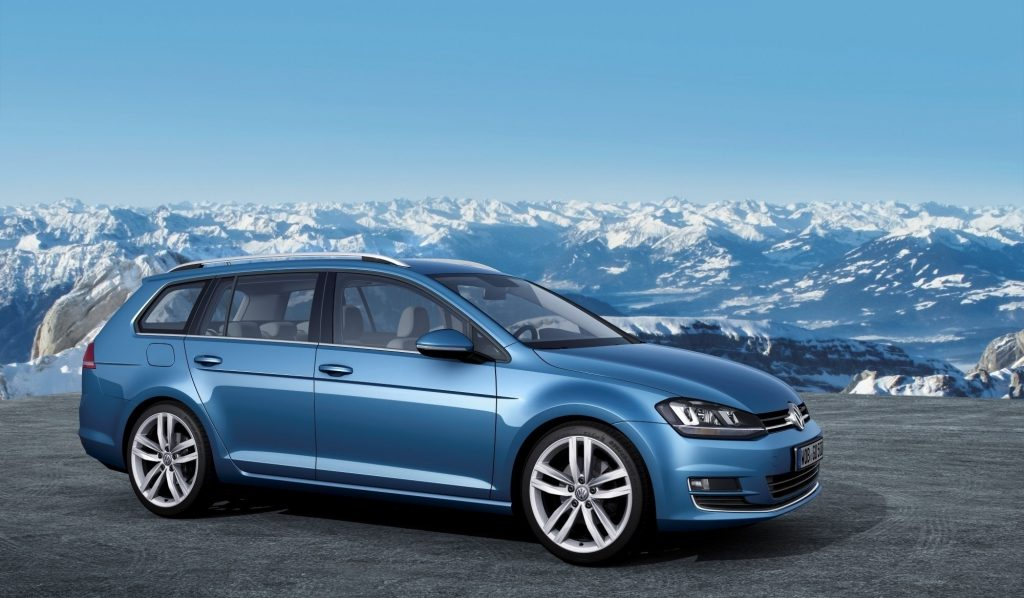 22 The 2020 Vw Golf Sportwagen Research New