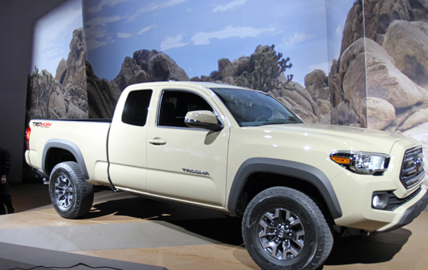 22 The Best 2019 Toyota Tacoma Diesel Style