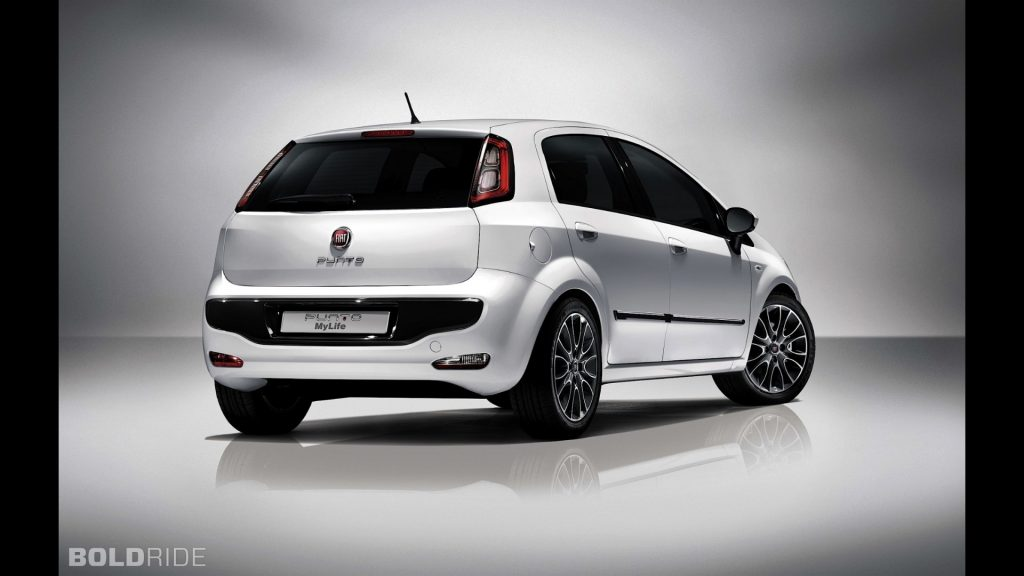 22 The Best 2020 Fiat Punto History