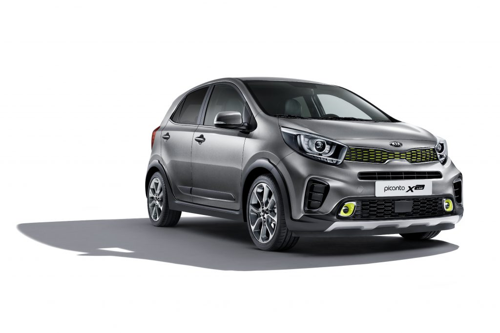 22 The Best 2020 Kia Picanto Egypt Style