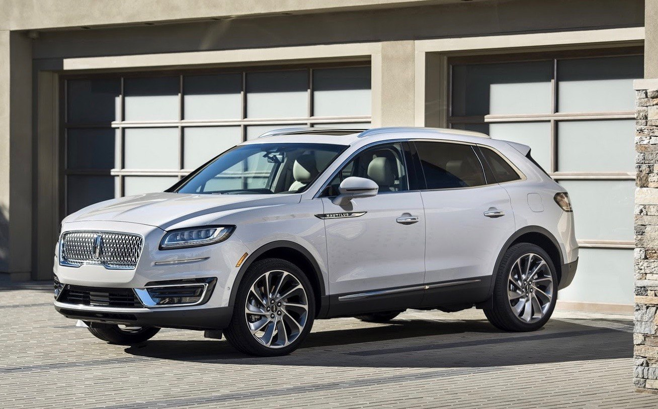 22 The Best 2020 Lincoln Mkx At Beijing Motor Show Price Design and Review