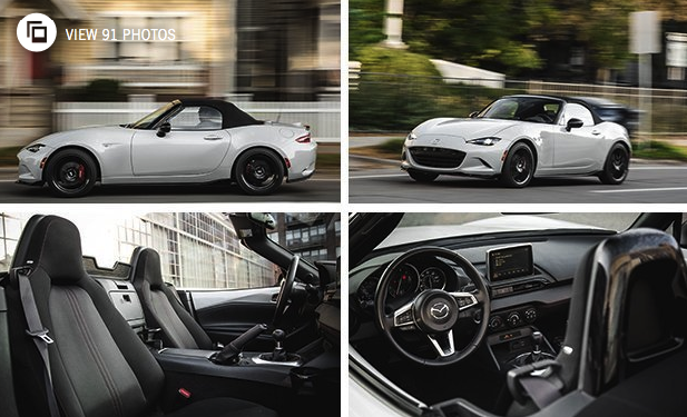 22 The Best 2020 Mazda MX 5 New Review