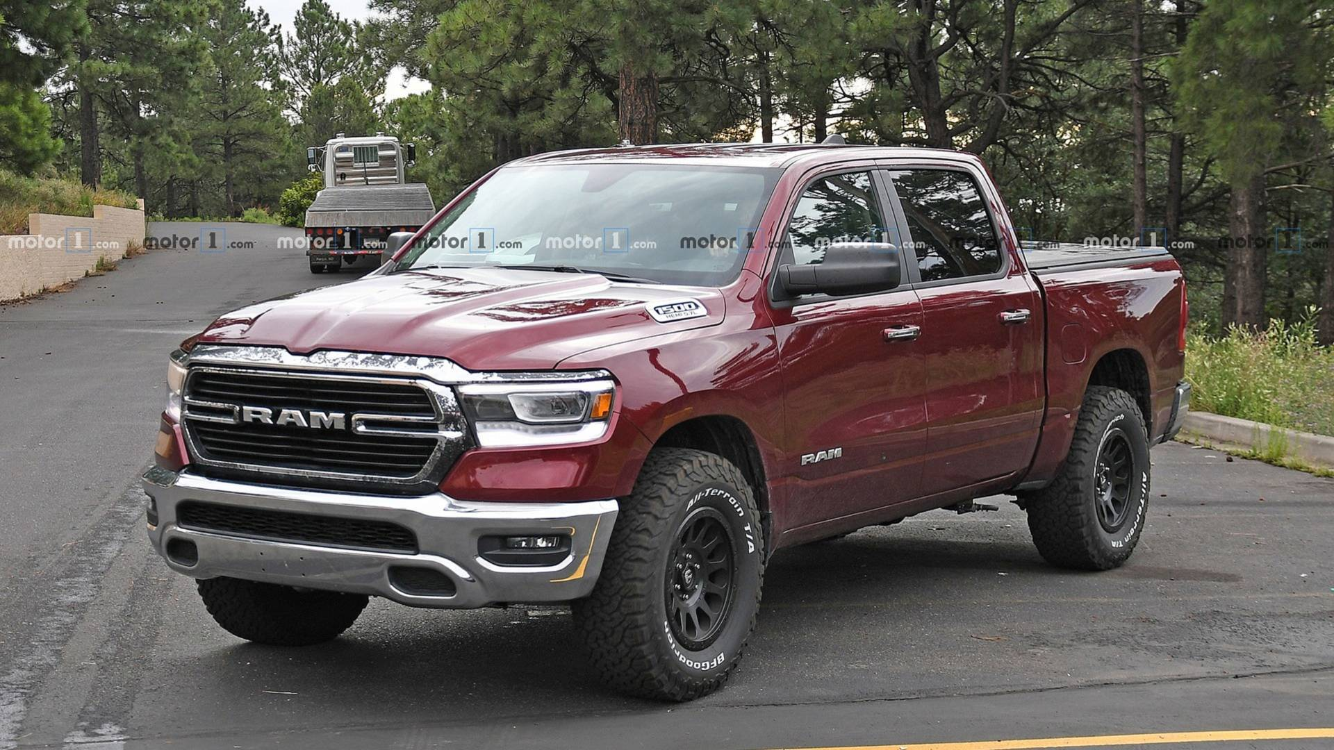 22 The Best 2020 RAM 1500 Review