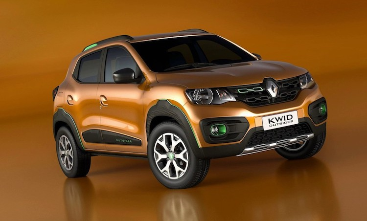22 The Best 2020 Renault Kwid Concept