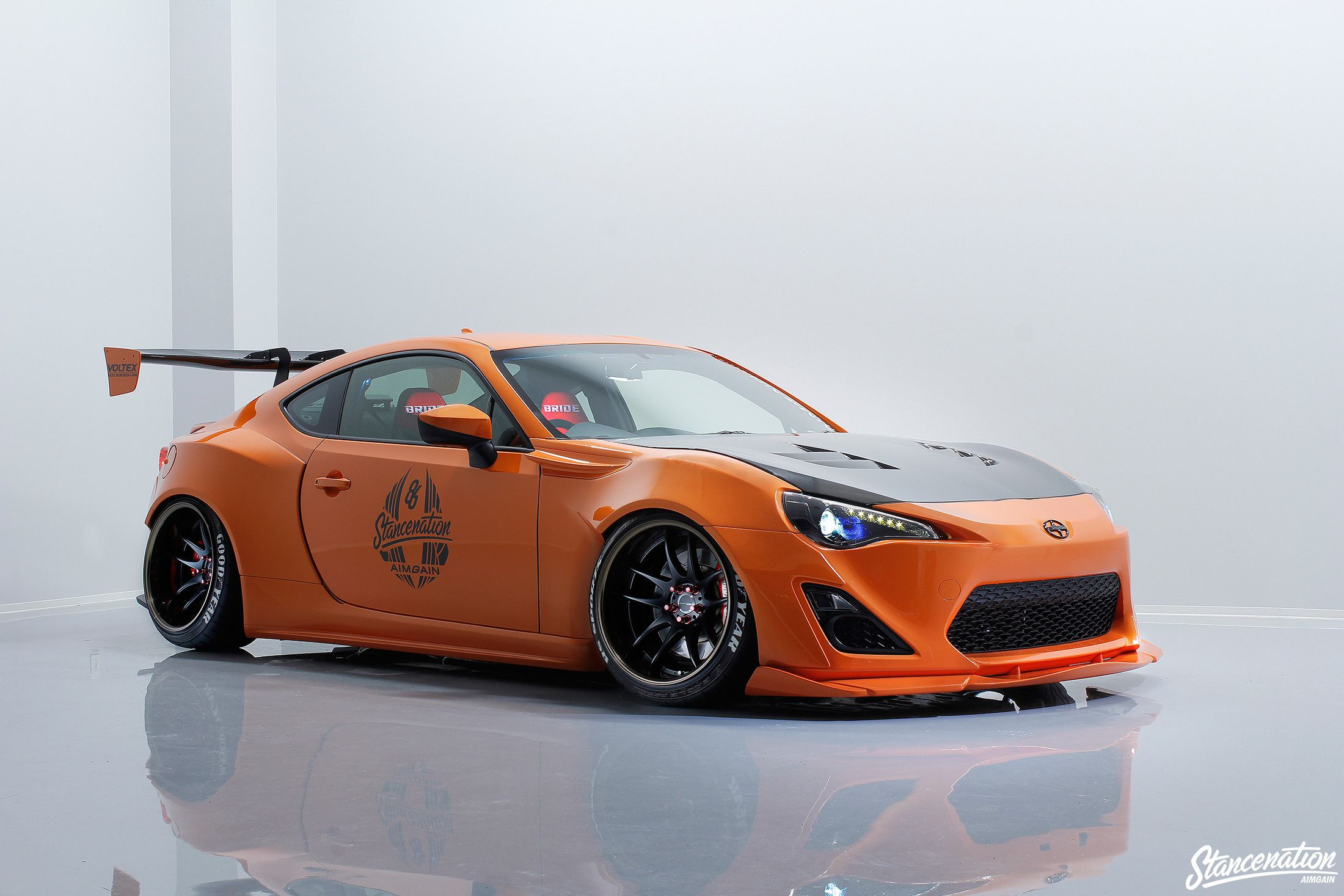 22 The Best 2020 Scion FR S Redesign and Review