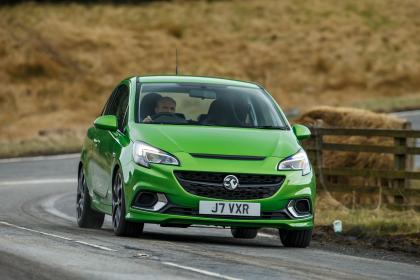 22 The Best 2020 Vauxhall Corsa VXR Review and Release date