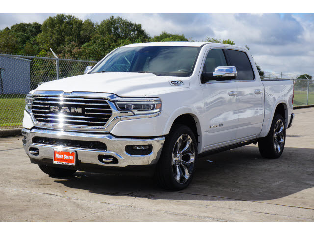 23 A 2019 Dodge Ram Truck Ratings