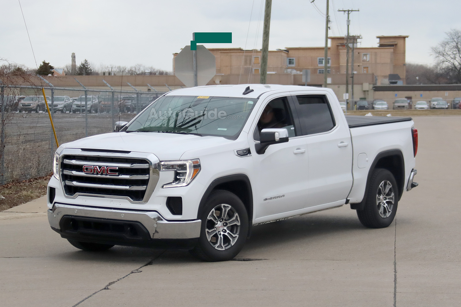 23 A 2019 GMC Sierra 1500 Diesel Price and Release date
