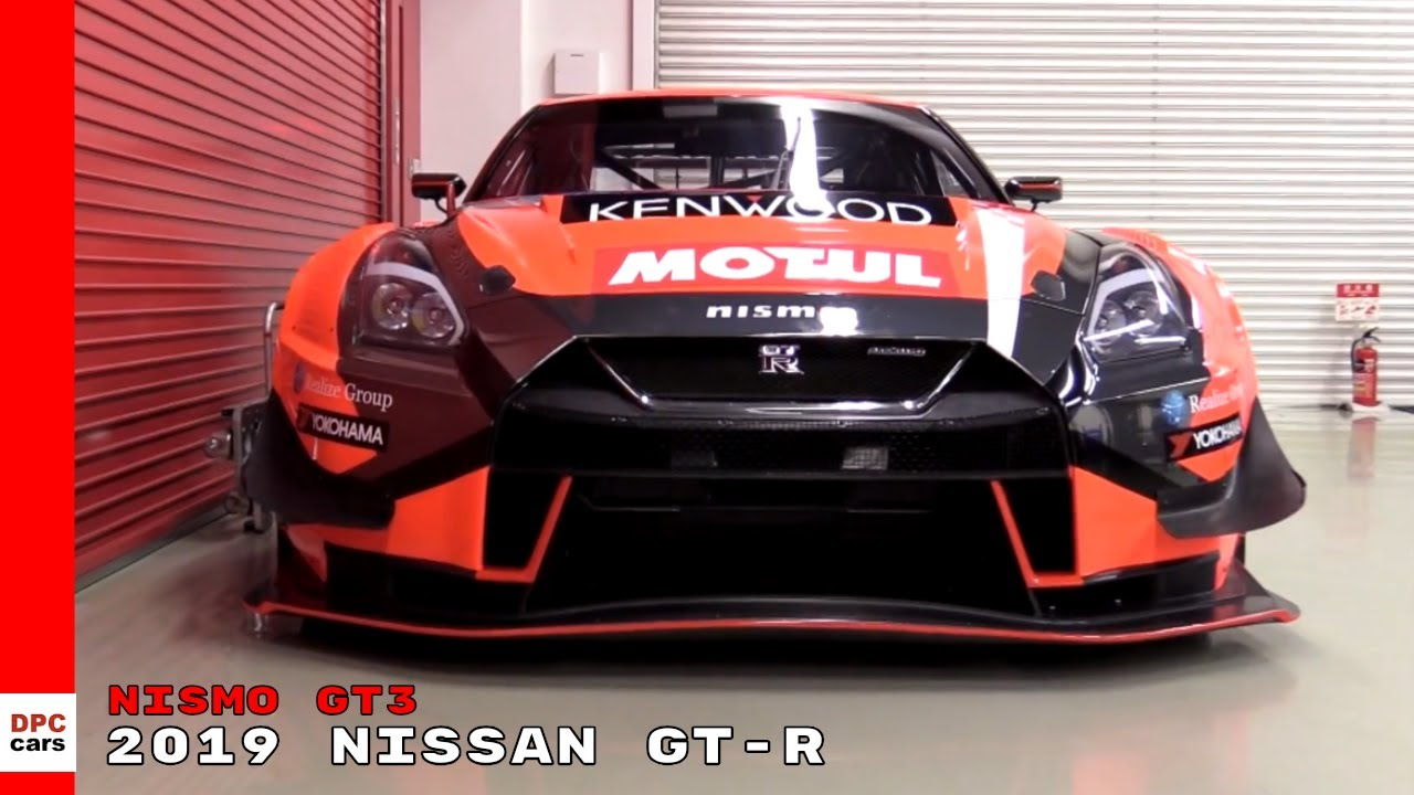 23 A 2019 Nissan Gt R Nismo Price Design and Review