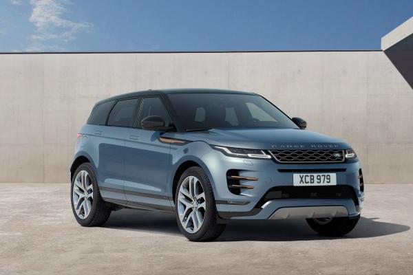 23 A 2019 Range Rover Evoque Xl Price and Review