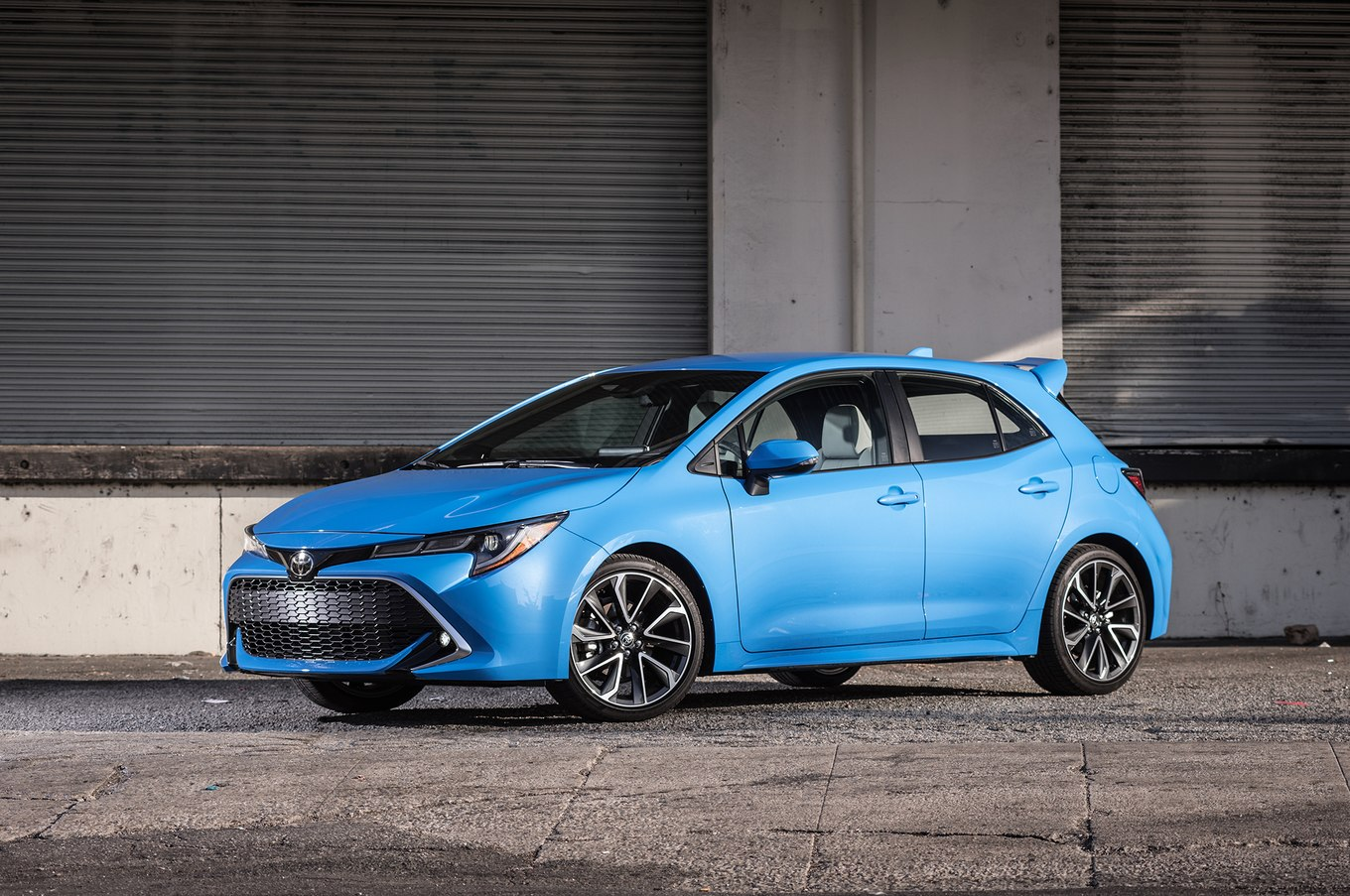 23 A 2019 Toyota Corolla Hatchback Release Date