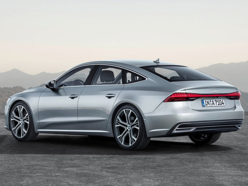 23 A 2020 Audi S7 Prices