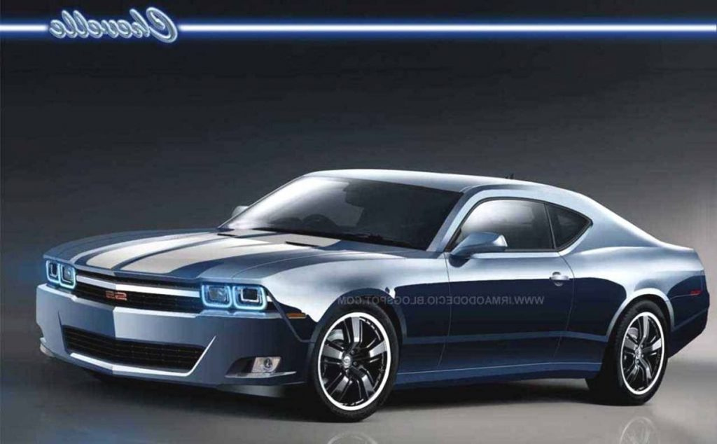 23 A 2020 Chevrolet Chevelle Ss Specs