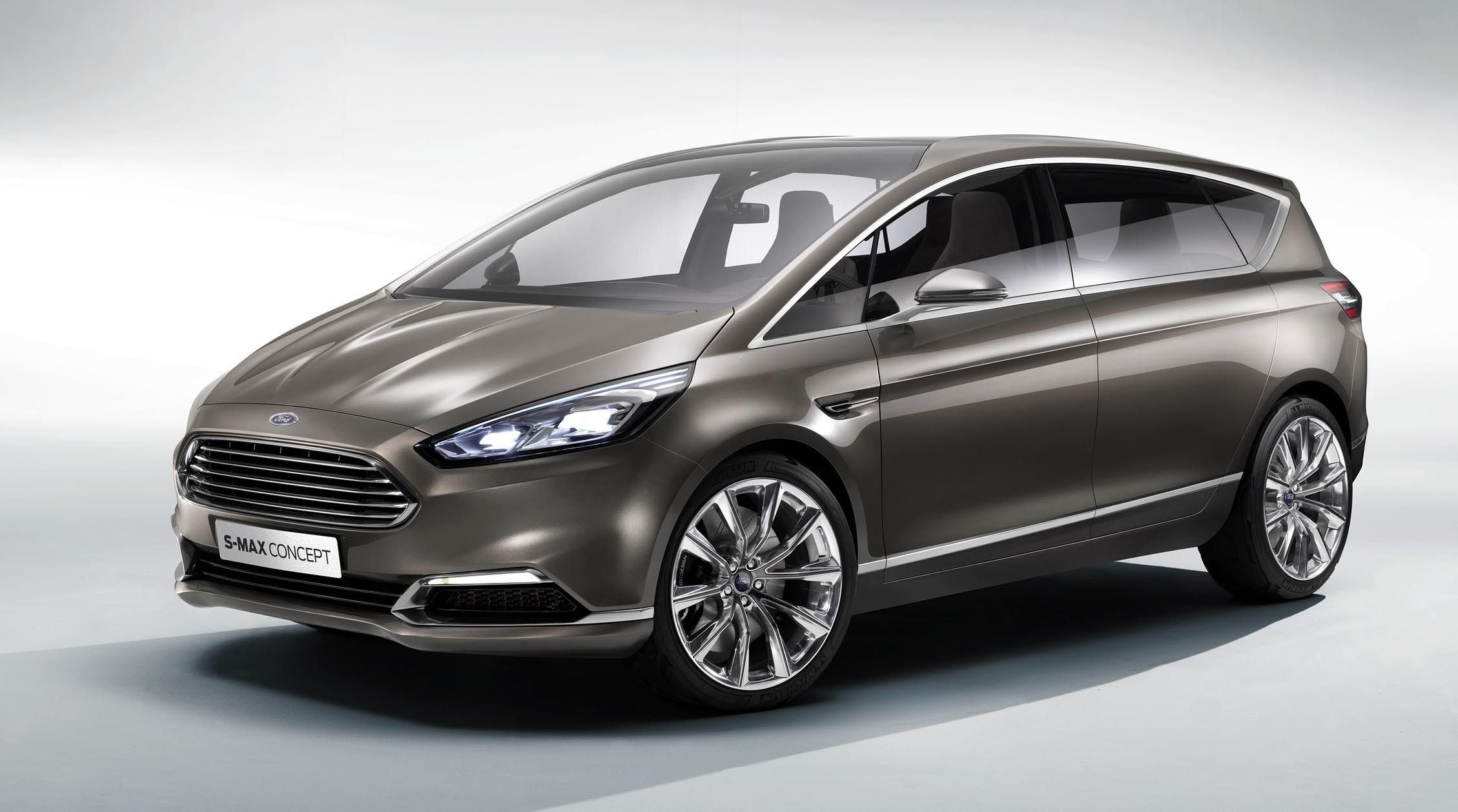 23 A 2020 Ford Galaxy Pricing