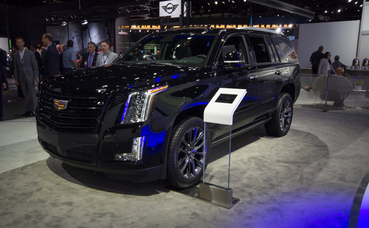 23 All New 2019 Cadillac Escalade Vsport Redesign