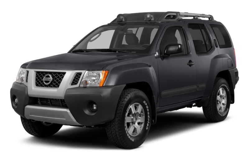 23 All New 2019 Nissan Xterra Review