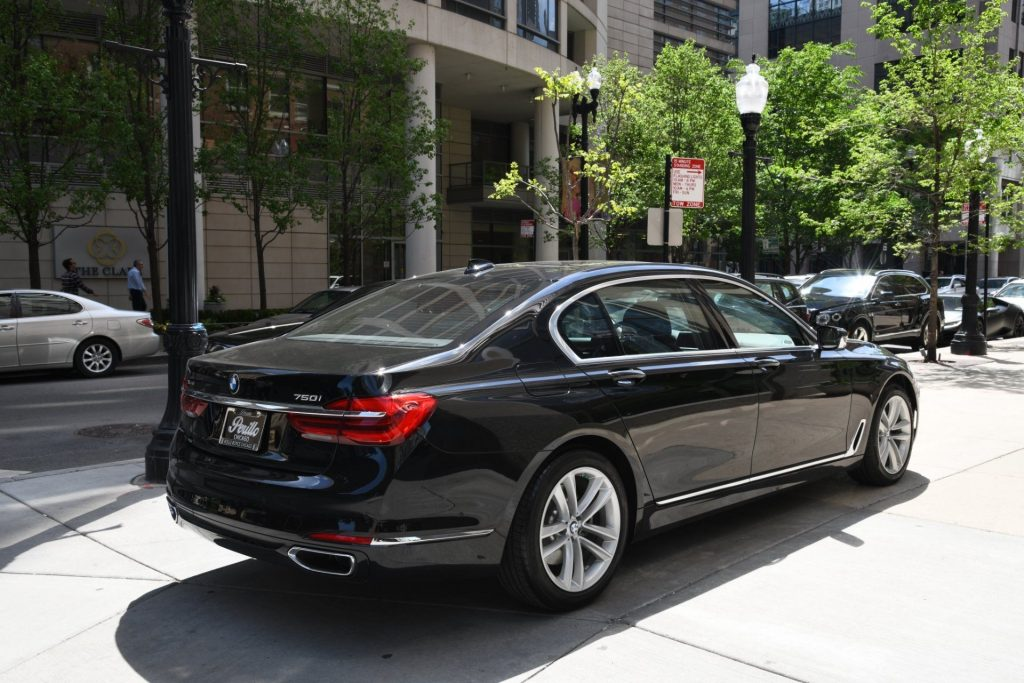23 All New 2020 BMW 750Li Xdrive Review and Release date