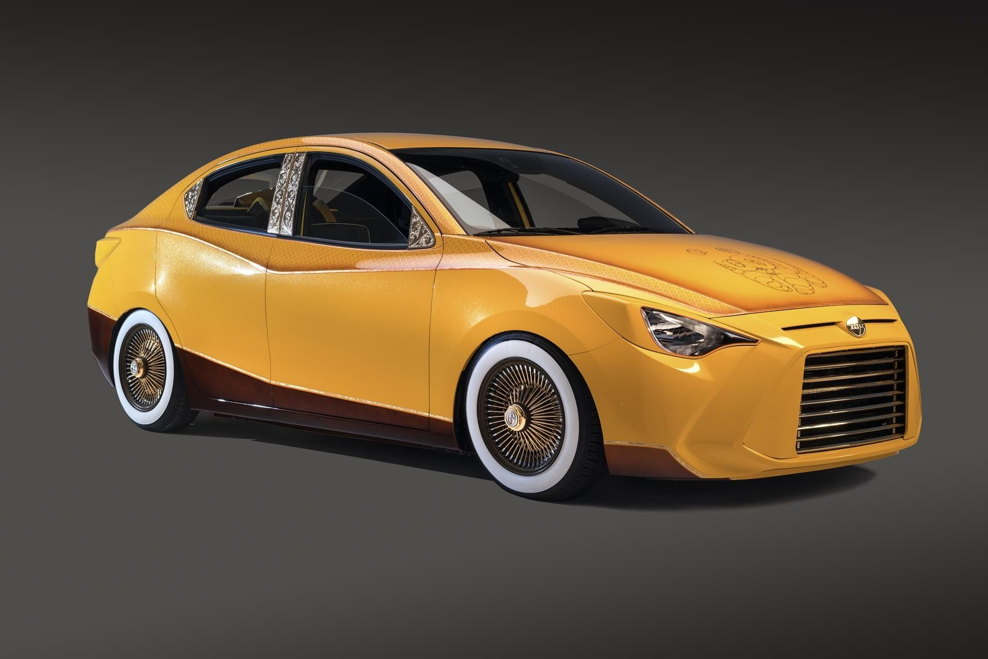 23 All New 2020 Scion Tced Rumors