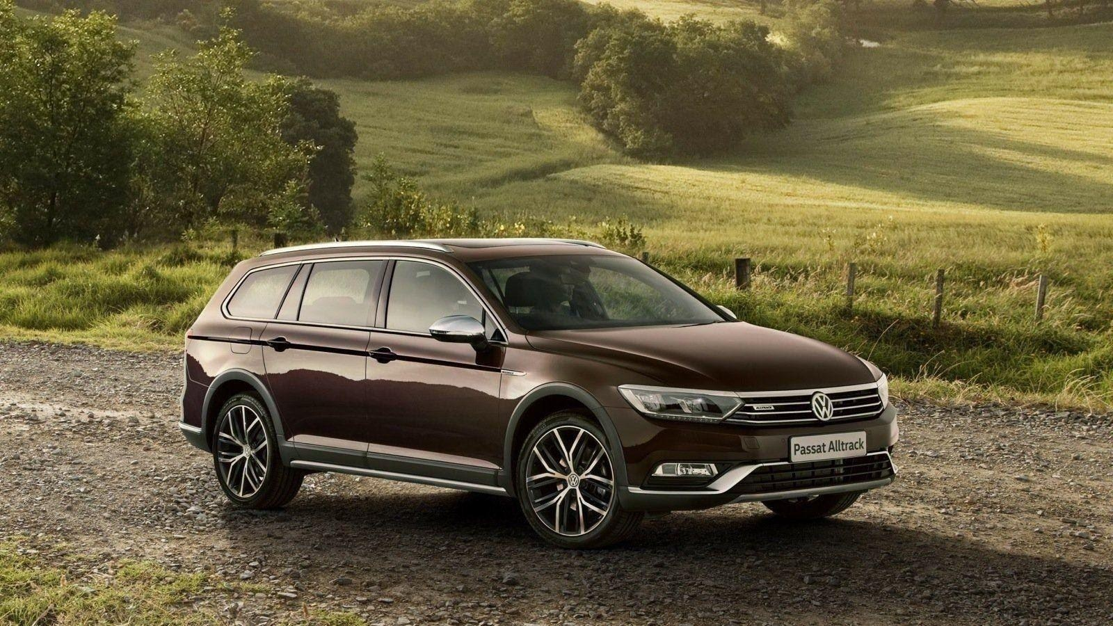 23 Best 2019 Vw Passat Alltrack New Model and Performance