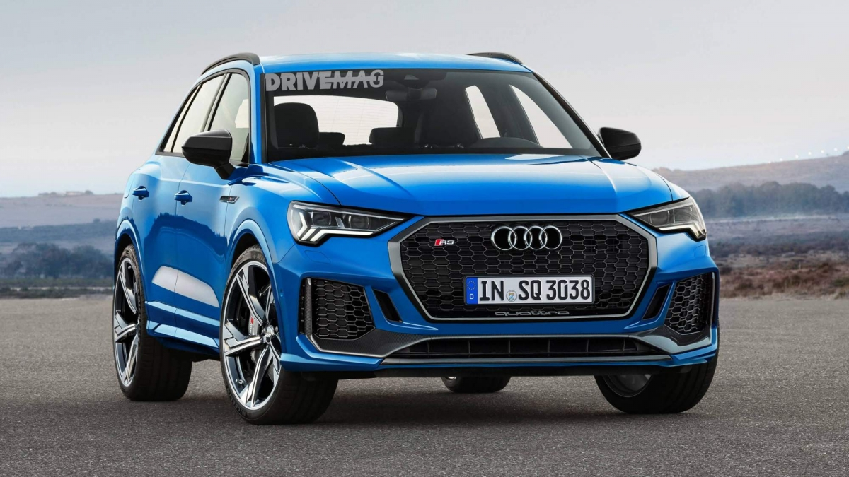 23 Best 2020 Audi Q3 Usa Review