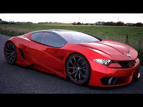 23 Best 2020 BMW M9 Price and Review