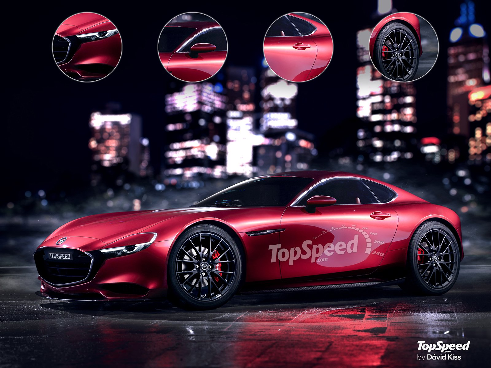 23 Best 2020 Mazda RX7 Release Date and Concept