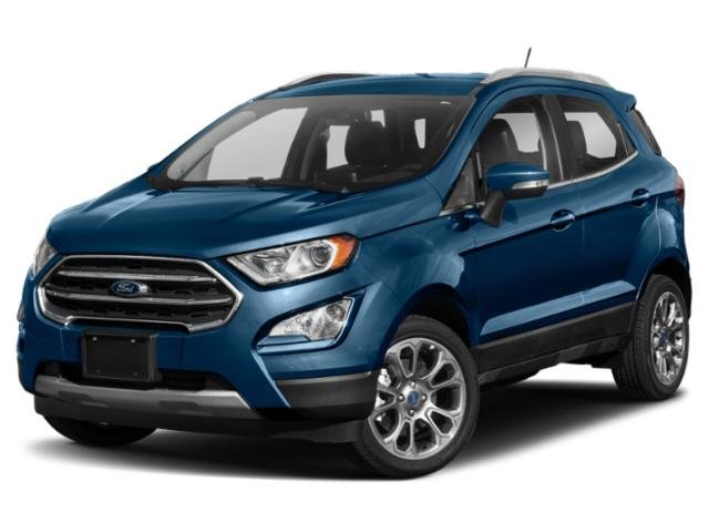 23 New 2019 Ford Ecosport Picture