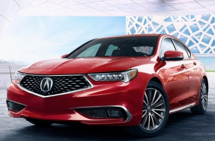 23 New 2020 Acura Tl Type S New Concept