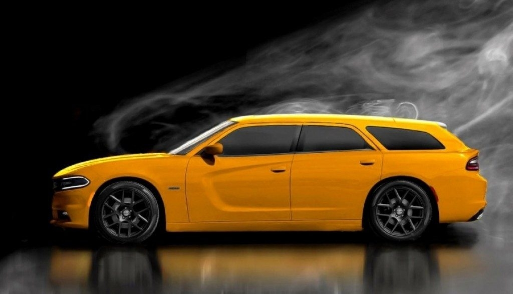 23 New 2020 Dodge Magnum Picture