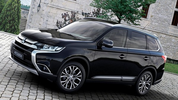 23 New 2020 Mitsubishi Outlander Price