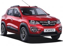 23 New 2020 Renault Kwid Pricing