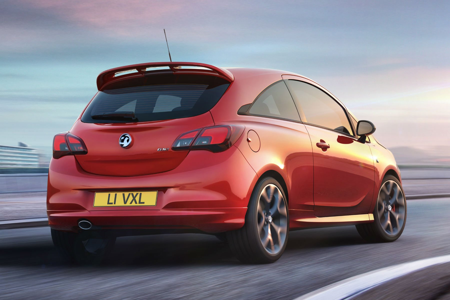 23 New 2020 Vauxhall Corsa VXR First Drive