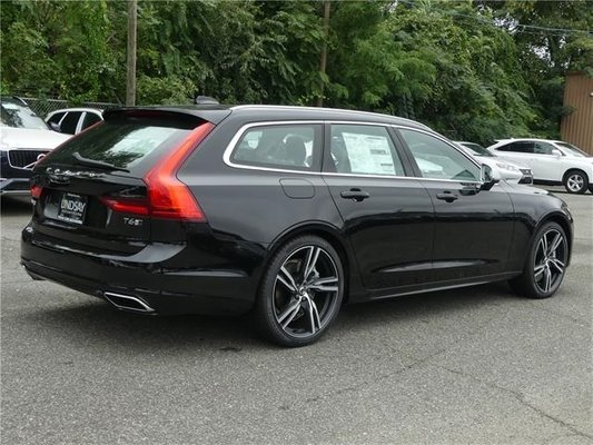 23 New Volvo V90 Redesign and Review