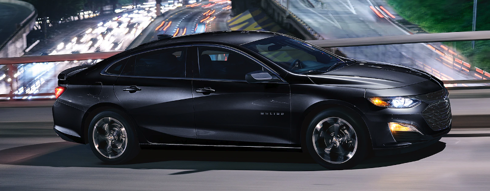 23 The 2019 Chevy Malibu Release Date and Concept