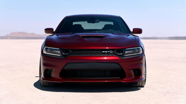 23 The 2019 Dodge Charger Srt8 Hellcat Spesification