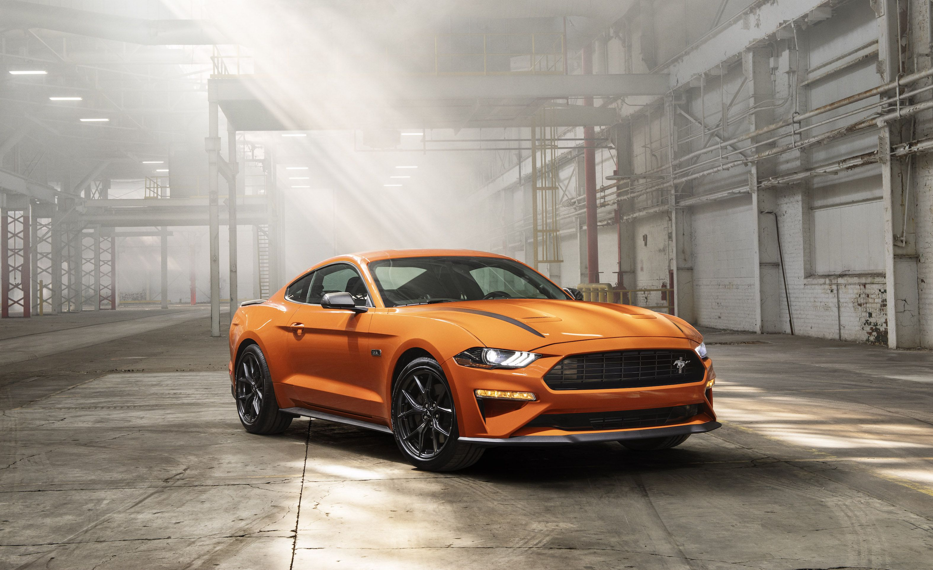 23 The 2020 Ford Mustang Reviews