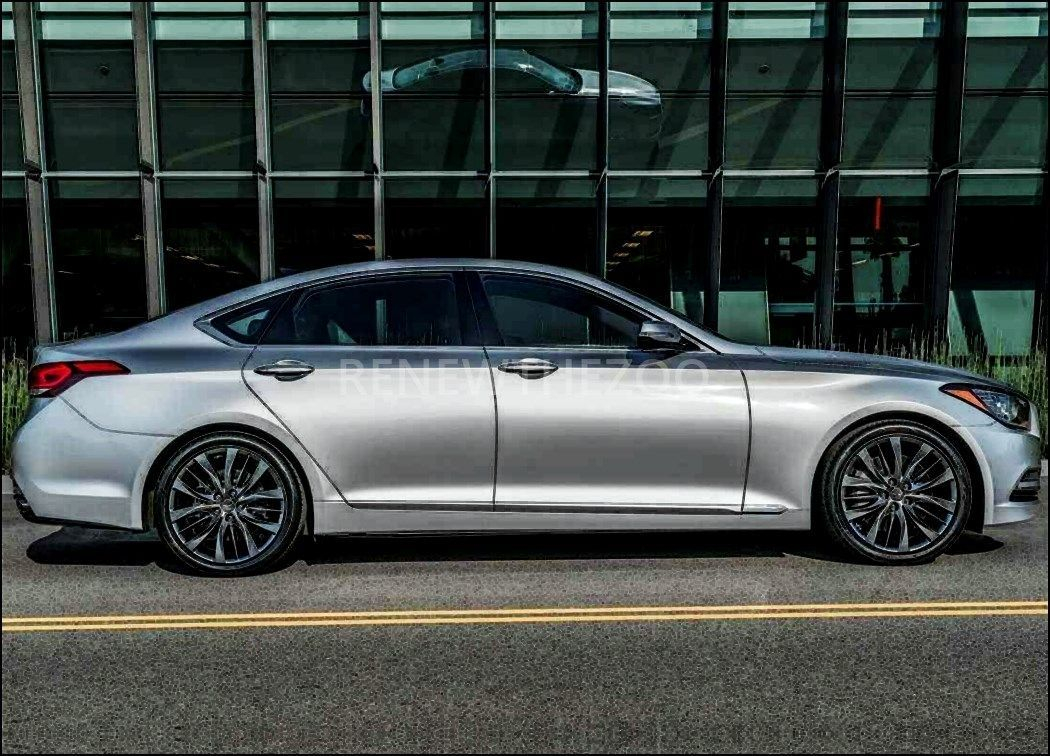 23 The 2020 Hyundai Equus Ultimate Price Design and Review