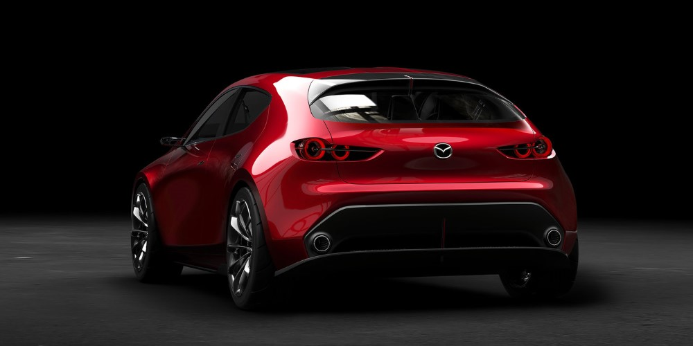 23 The 2020 Mazda 3 Pricing