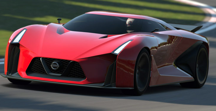 23 The 2020 Nissan Gt R Nismo Concept and Review