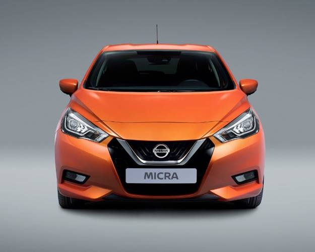 23 The 2020 Nissan Micra Reviews