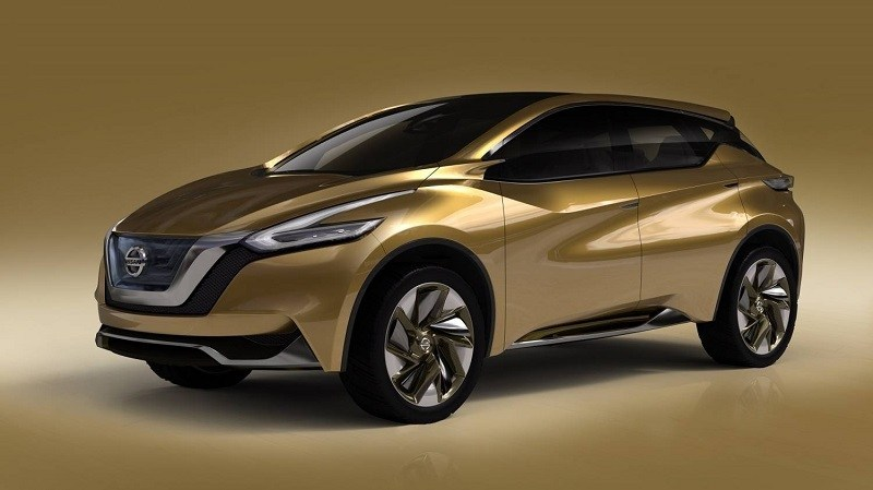 23 The 2020 Nissan Murano Price Design and Review