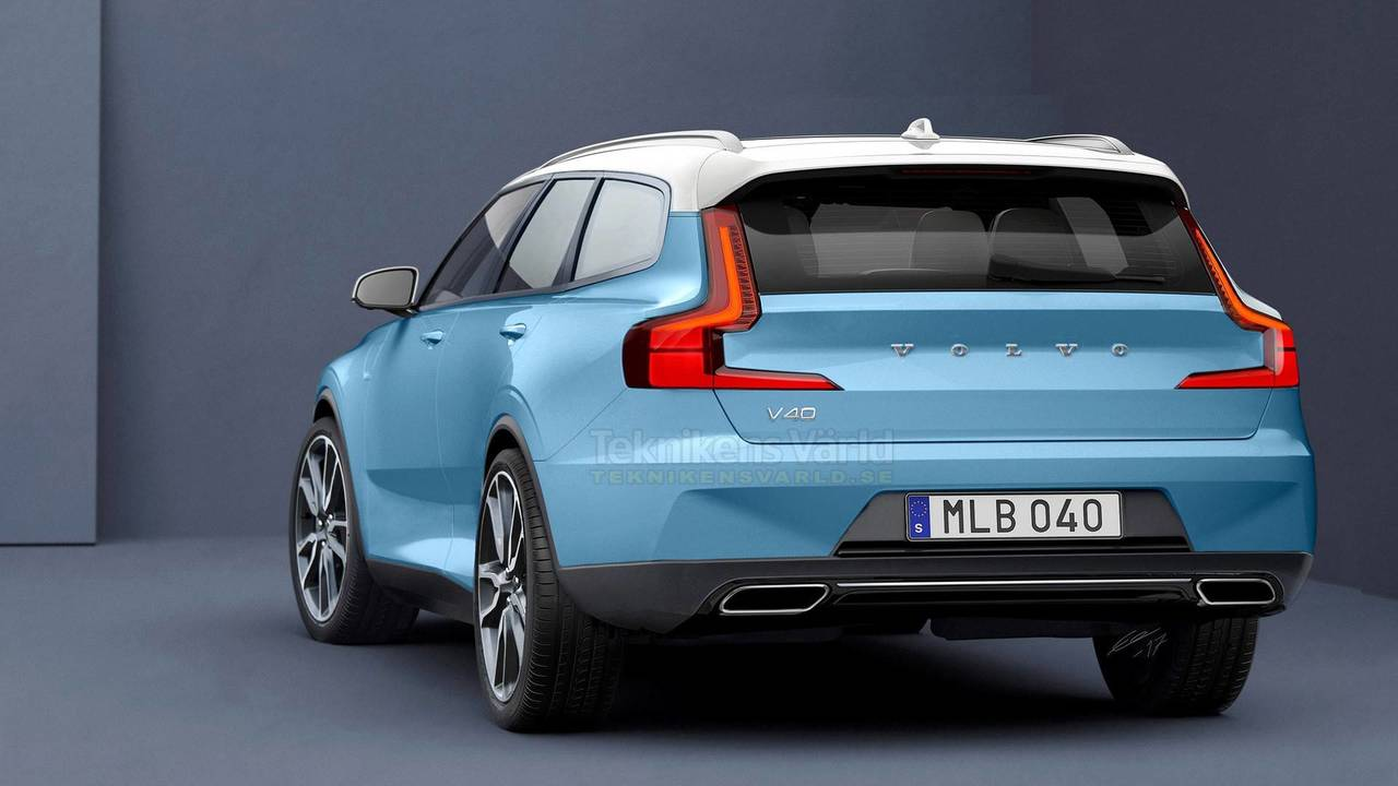 23 The 2020 Volvo S40 Release Date
