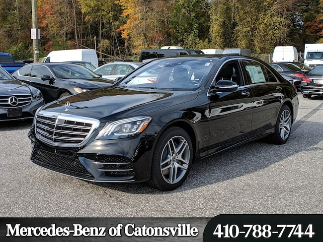 23 The Best 2019 Mercedes S Class Model