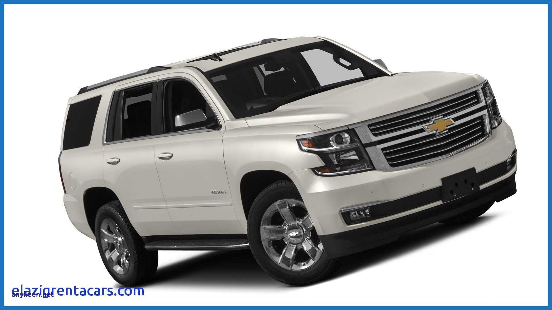 23 The Best 2020 Chevy Tahoe Z71 Ss Performance and New Engine