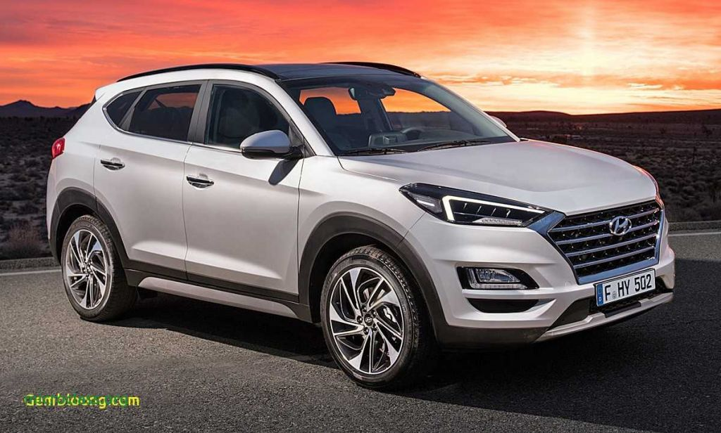 23 The Best 2020 Hyundai Ix35 Overview